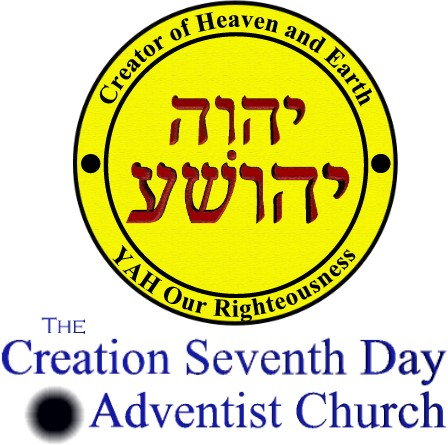 The Controverted Name: Seventh-day Adventist and CSDA Church Seal